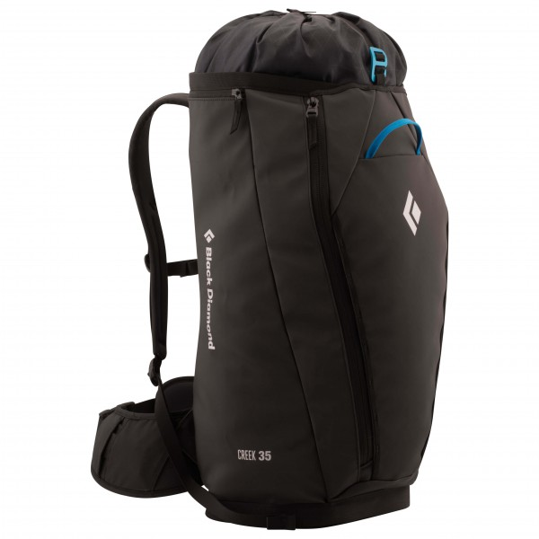 Black Diamond - Creek 35 - Kletterrucksack