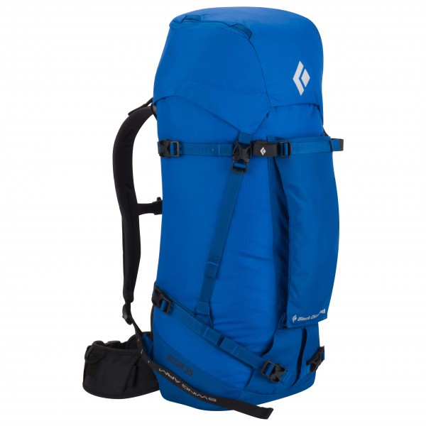 Black Diamond - Mission 35 - Kletterrucksack