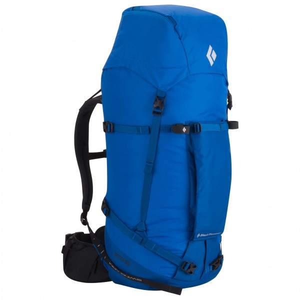 Black Diamond - Mission 55 - Kletterrucksack