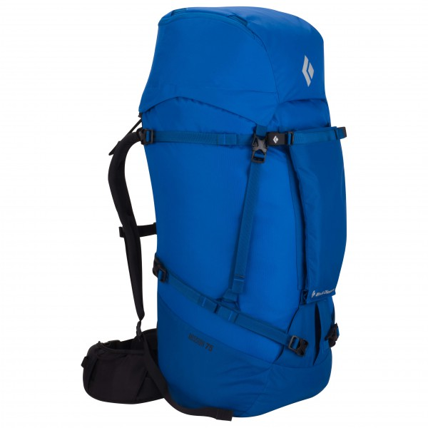 Black Diamond - Mission 75 - Kletterrucksack