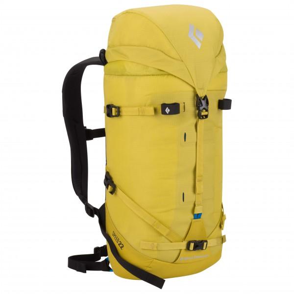 Black Diamond - Speed 22 - Climbing backpack