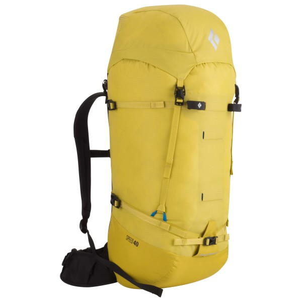 Black Diamond - Speed 40 - Climbing backpack