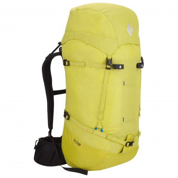 Black Diamond - Speed 50 - Mountaineering backpack