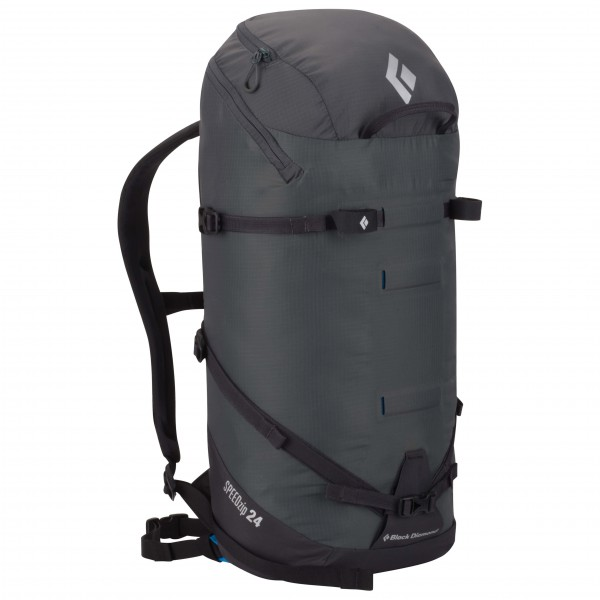 Black Diamond - Speed Zip 24 - Kletterrucksack