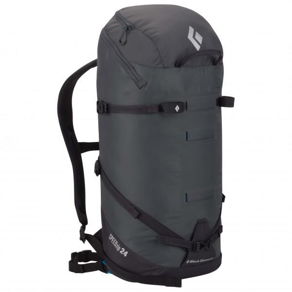 Black Diamond - Speed Zip 24 - Sac à dos d'escalade