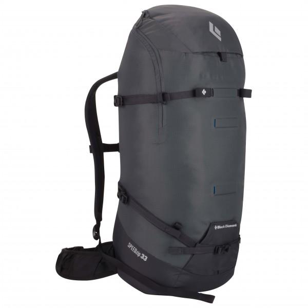 Black Diamond - Speed Zip 33 - Sac à dos d'escalade