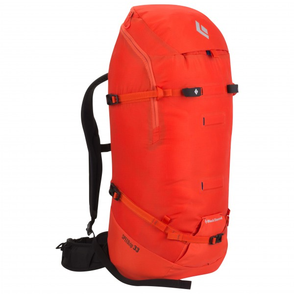 Black Diamond - Speed Zip 33 - Kletterrucksack