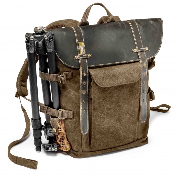 National Geographic - Africa Medium Backpack - Kamerareppu