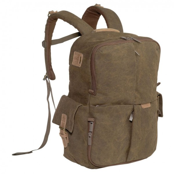 National Geographic - Africa Medium Rucksack - Fotorucksack