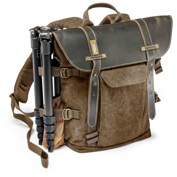 National Geographic - Africa Small Backpack - Camera backpac