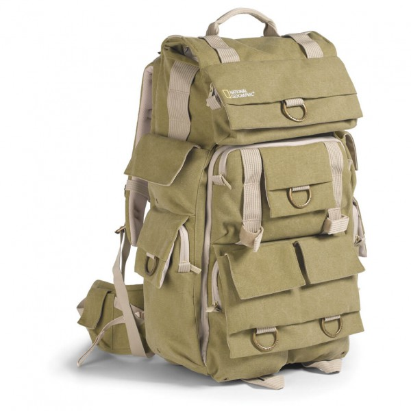 National Geographic - Earth Explorer Large Backpack