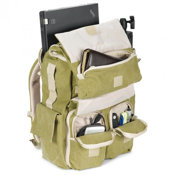 National Geographic - Earth Explorer Medium Backpack