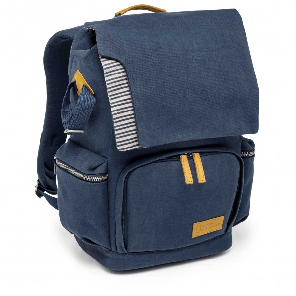 National Geographic - Mediterranean Medium Backpack