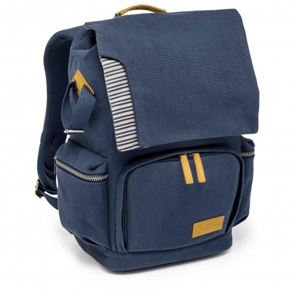National Geographic - Mediterranean Medium Backpack
