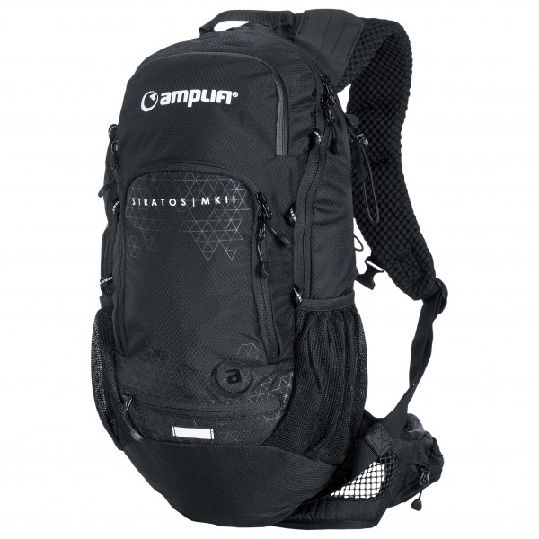 Amplifi - MK II Stratos - Cycling backpack