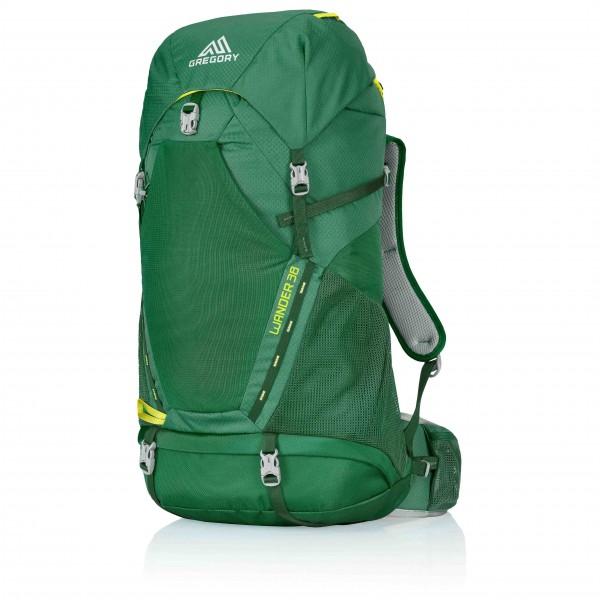 Gregory - Kid's Wander 38 - Walking backpack
