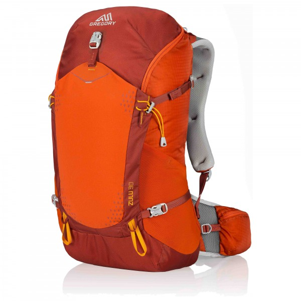 Gregory - Zulu 30 - Mountaineering backpack