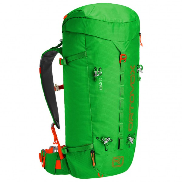Ortovox - Trad 35 - Climbing backpack
