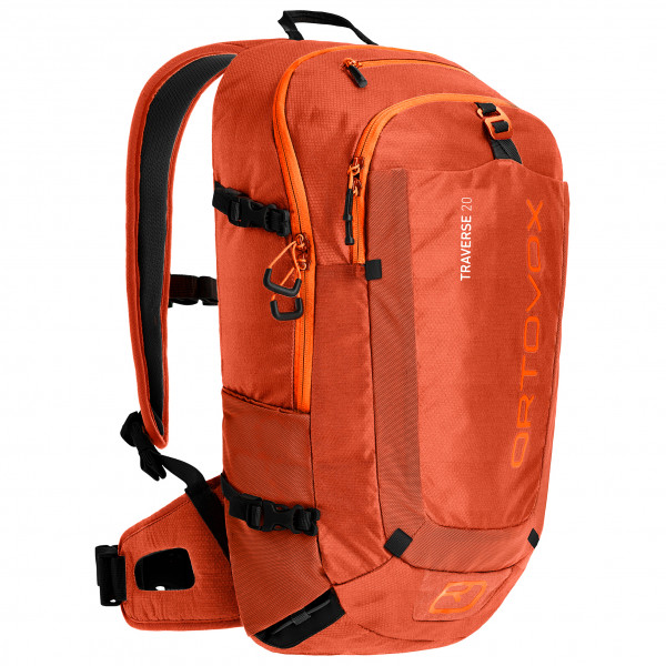 Ortovox - Traverse 20 - Mountaineering backpack
