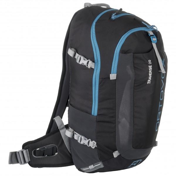 Ortovox - Traverse 20 - Sac à dos de randonnée