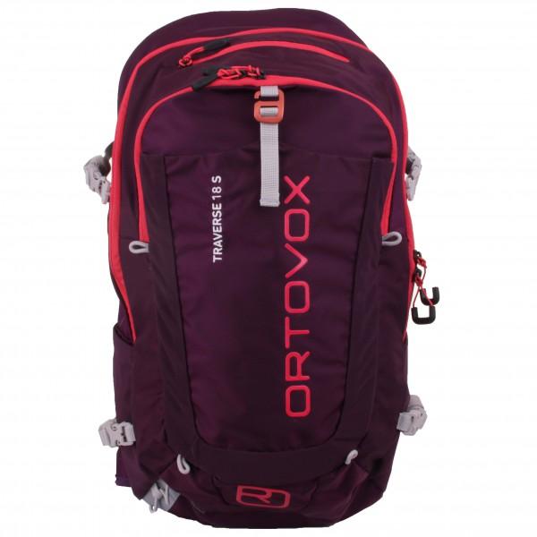 Ortovox - Women's Ortovox Traverse 18 S - Sac à dos léger