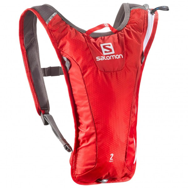 Salomon - Agile 2 Set - Sac à dos de trail running