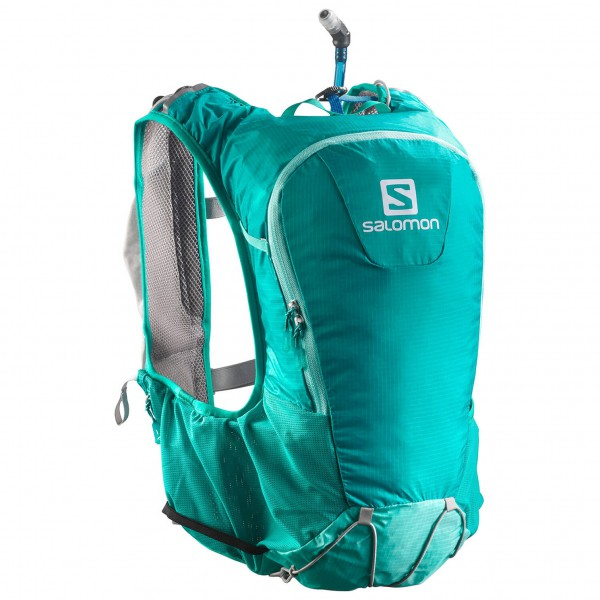 Salomon - Skin Pro 10 Set - Trailrunningrucksack