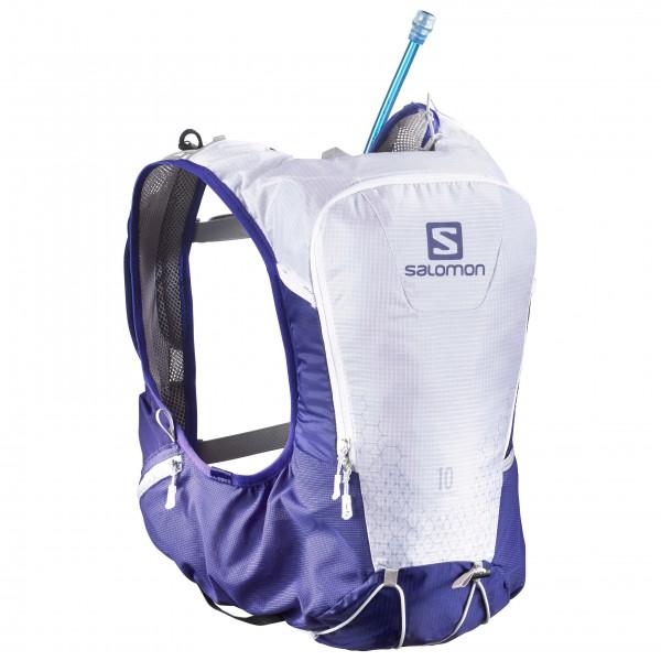 Salomon - Skin Pro 10 Set - Trailrunningrucksack