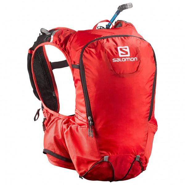Salomon - Skin Pro 15 Set - Trail running backpack