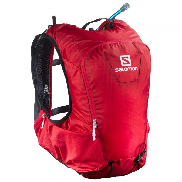 Salomon - Skin Pro 15 Set - Trail running backpack