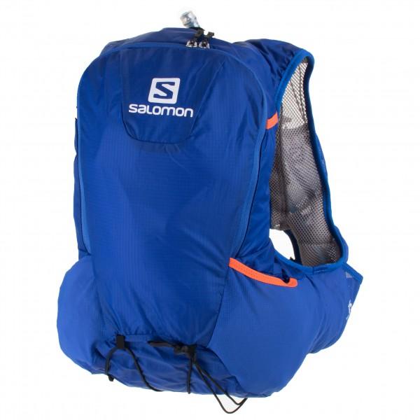 Salomon - Skin Pro 15 Set - Mochila de trail running