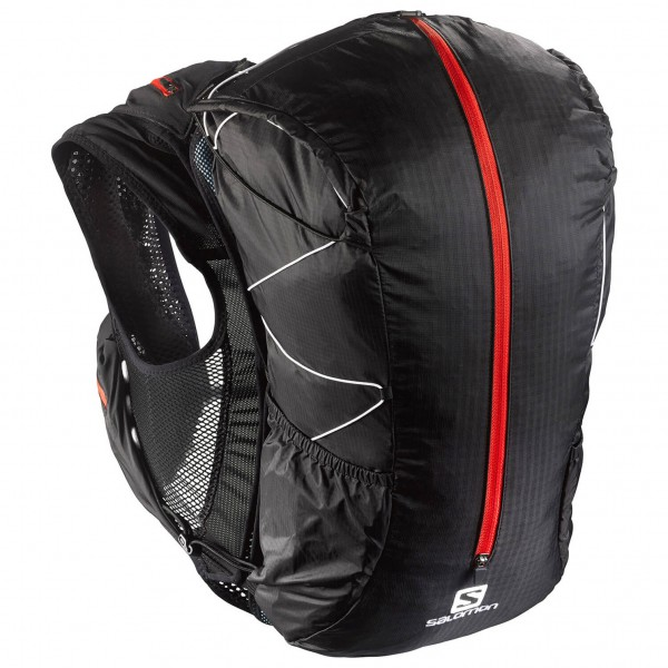 Salomon - S-Lab Peak 20 Set - Trail running backpack