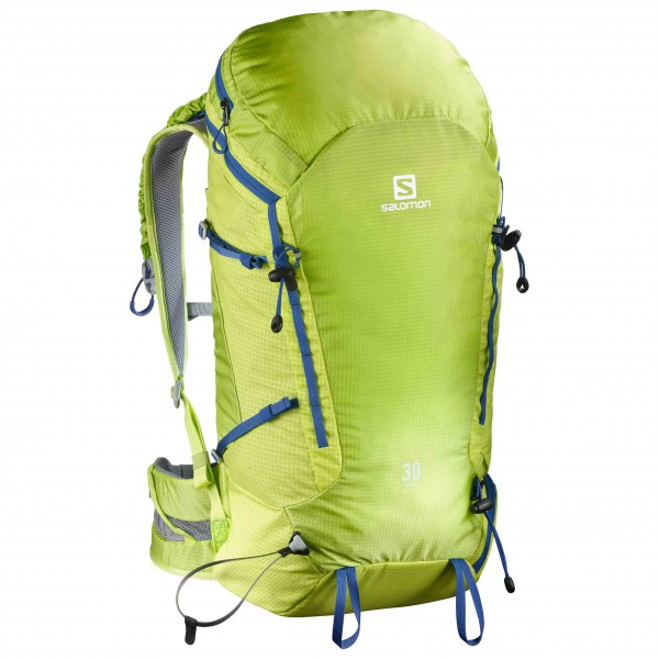 Salomon - X Alp 30 - Retkeilyreppu