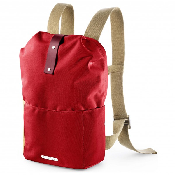 Brooks England - Dalston Knapsack Small - Dagbepakking