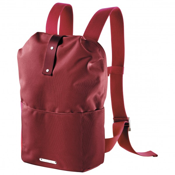 Brooks England - Dalston Knapsack Small 12 - Daypack