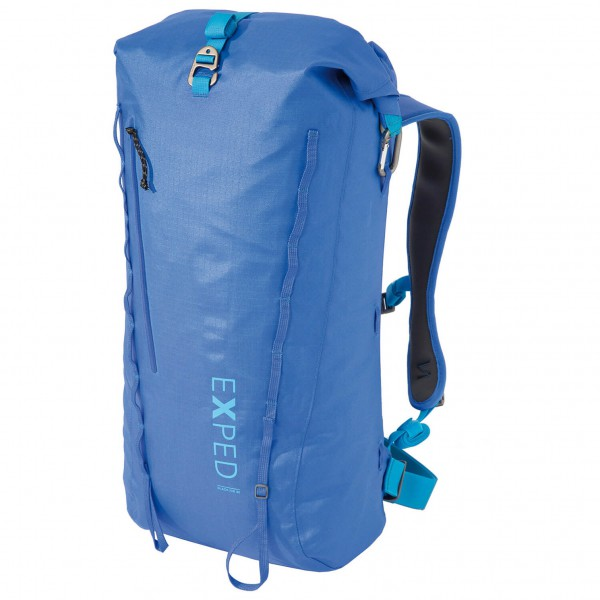 Exped - Black Ice 30 - Climbing backpack