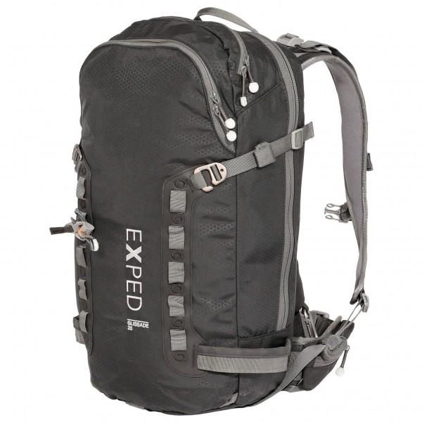 Exped - Glissade 25 Zip-On Combo - Sac à dos de randonnée