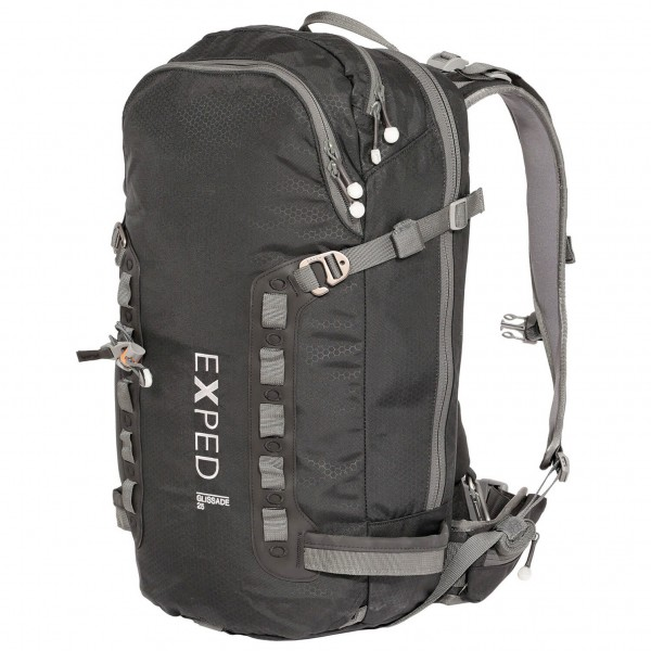Exped - Glissade 25 Zip-On Combo - Tourenrucksack