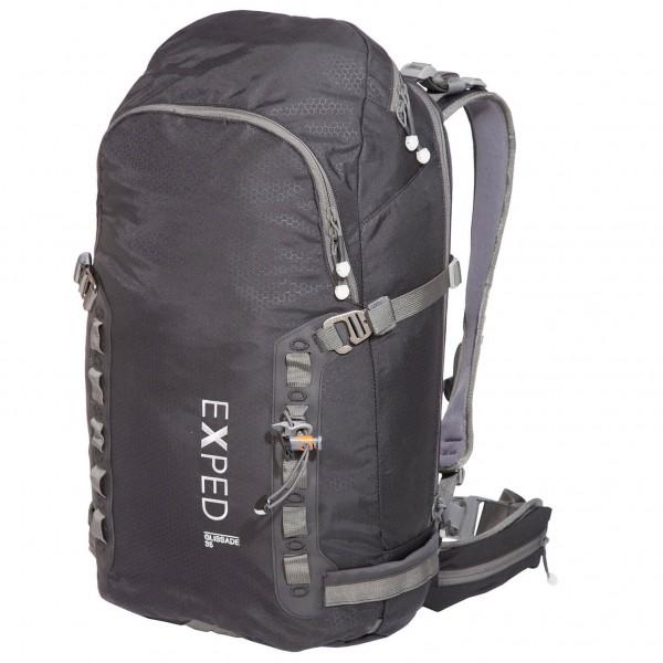Exped - Glissade 35 Zip-On Combo - Sac à dos de randonnée