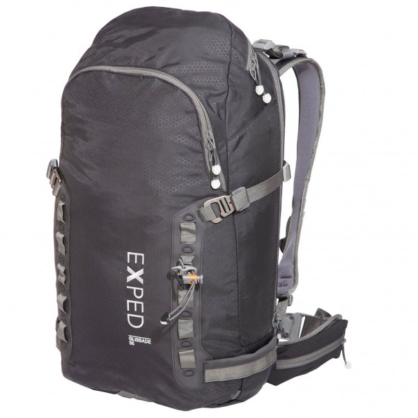 Exped - Glissade 35 Zip-On Combo - Tourenrucksack