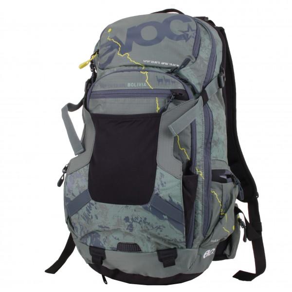 Evoc - FR Supertrail Bolivia - Cycling backpack