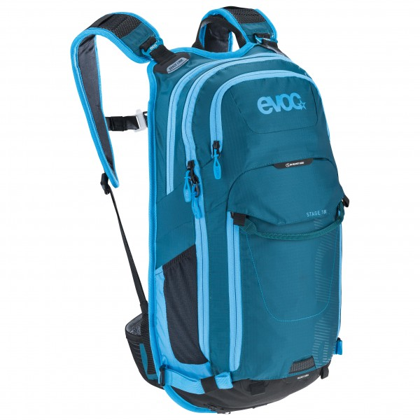 Evoc - Stage 18 - Cycling backpack