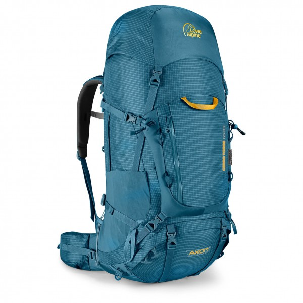 Lowe Alpine - Axiom Cerro Torre 65-85 - Trekking backpack