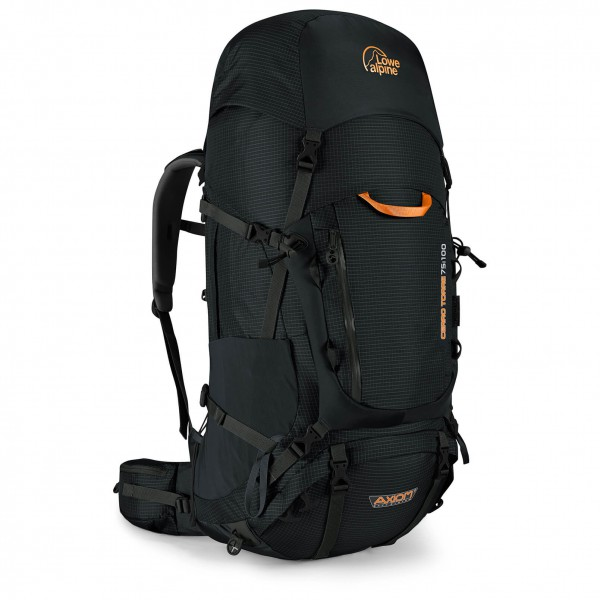 Lowe Alpine - Axiom Cerro Torre 75-100 - Trekking backpack