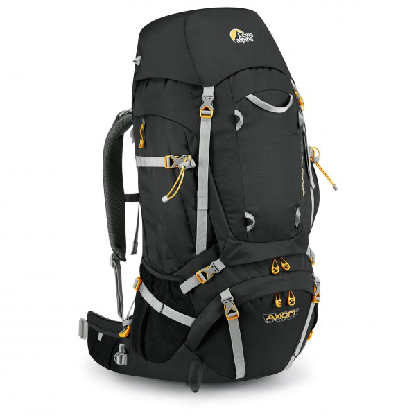 Lowe Alpine - Axiom Diran 55-65 - Trekking backpack