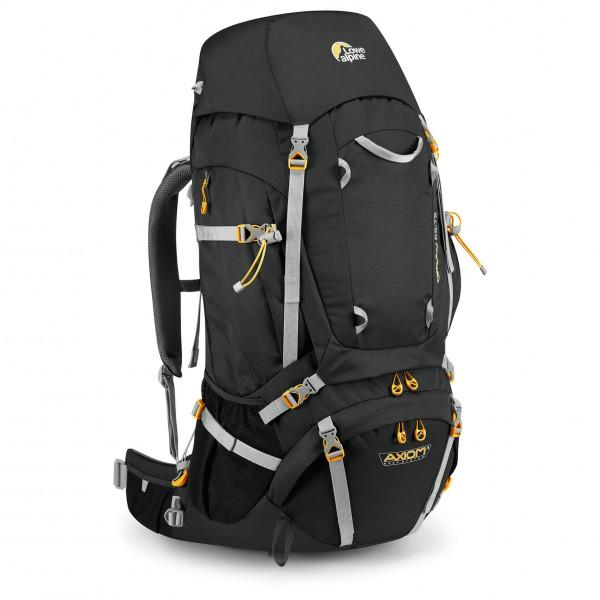 Lowe Alpine - Axiom Diran 65-75 - Trekkingrugzak
