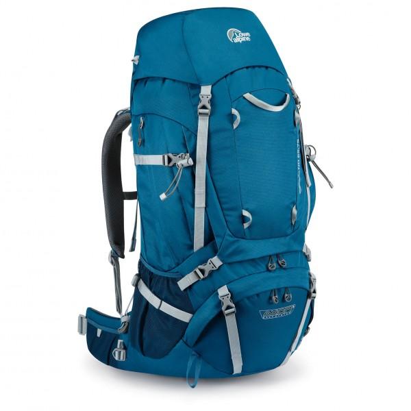 Lowe Alpine - Axiom Diran 65-75 - Sac à dos de trekking