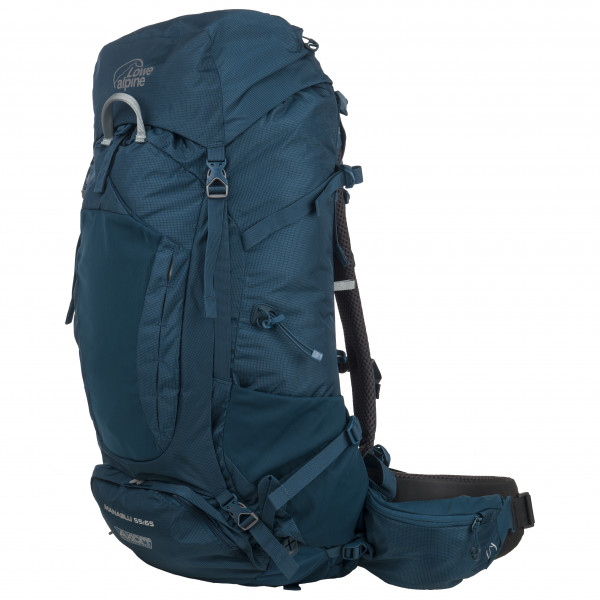 Lowe Alpine - Axiom Manaslu 55-65 - Trekkingrugzak