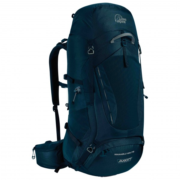 Lowe Alpine - Axiom Manaslu 65-75 - Sac à dos de trekking