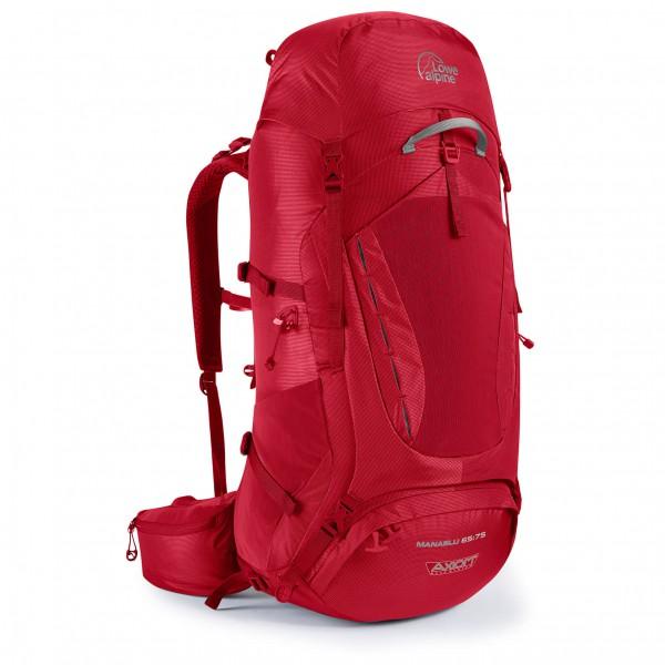 Lowe Alpine - Axiom Manaslu 65-75 - Trekking backpack